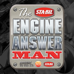 STA-BIL's Engine Answerman