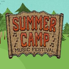 Summer Camp Music Festival